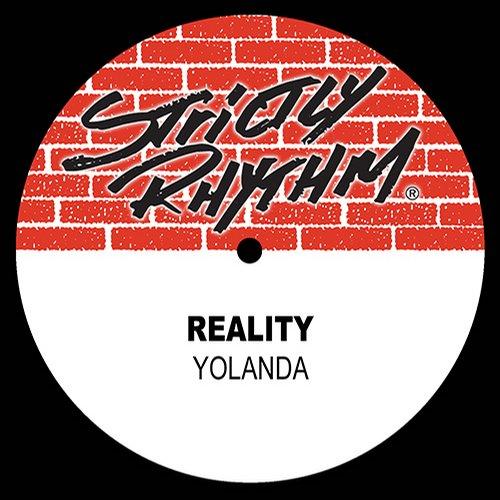 Album Art - Yolanda