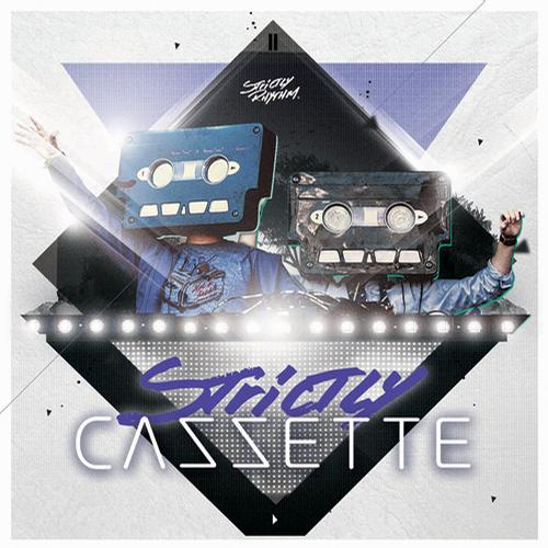 Album Art - Strictly CAZZETTE
