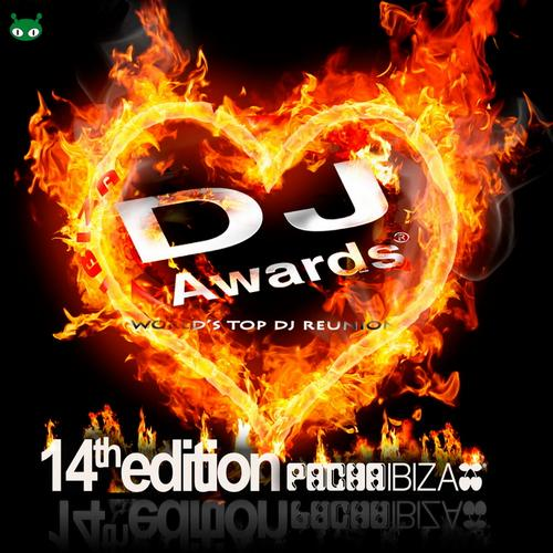 Album Art - DJ Awards 14th Edition