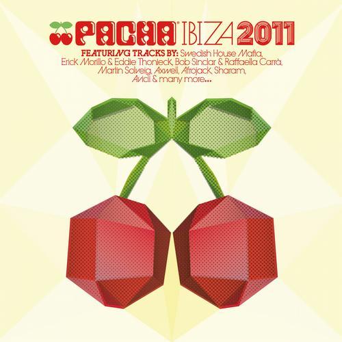 Album Art - Pacha Ibiza 2011
