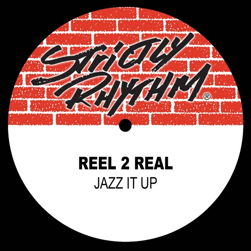 Album Art - Jazz It Up