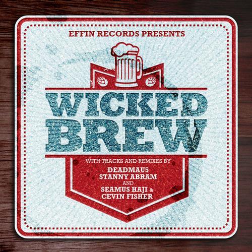 Album Art - Wicked Brew