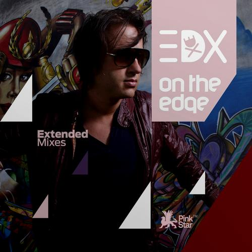 Album Art - On the Edge (Extended Mixes)