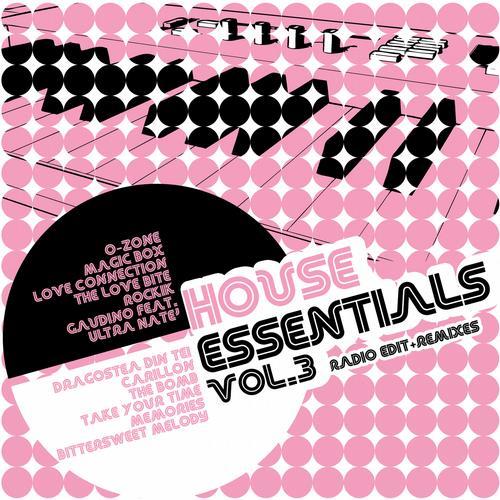 Album Art - House Essentials Vol. 3