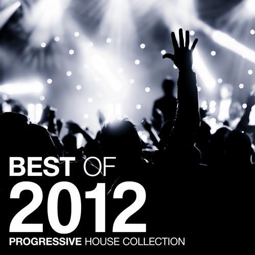 Album Art - Best Of 2012 - Progressive House Collection