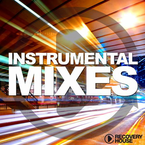 Album Art - Instrumental Mixes Vol. 1