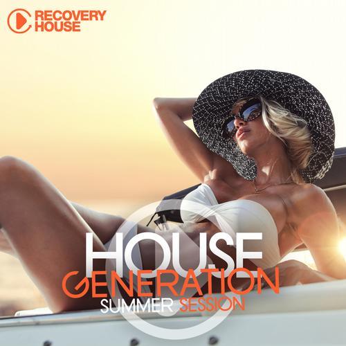 Album Art - House Generation Summer Session