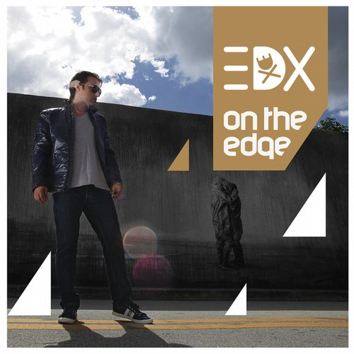 Album Art - On the Edge (The Remixes)