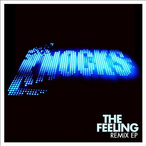 Album Art - The Feeling Remix EP
