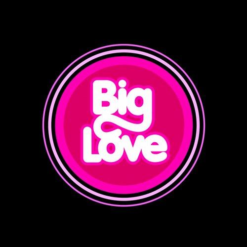 Album Art - Big Love Latin Love (Mixed by Seamus Haji)