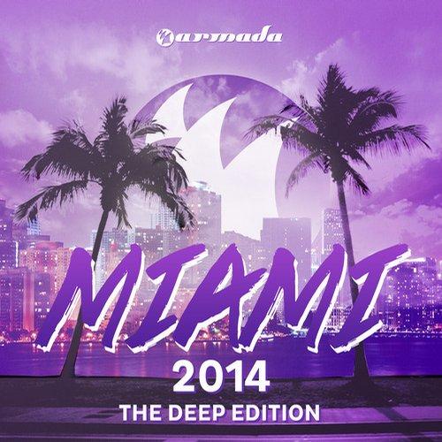 Album Art - Armada Miami 2014 - The Deep Edition
