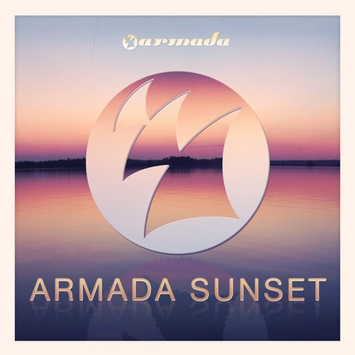 Album Art - Armada Sunset - Extended Versions
