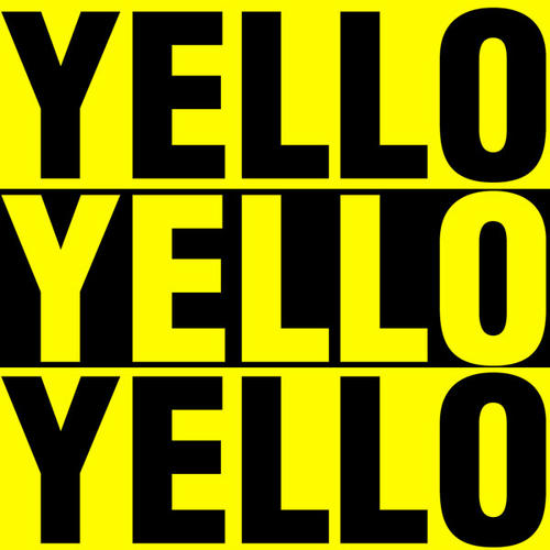 Album Art - Yello