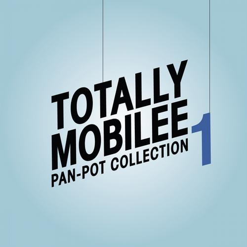 Album Art - Totally Mobilee - Pan-Pot Collection, Vol. 1