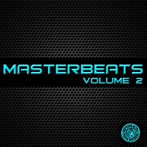 Album Art - Masterbeats (Vol. 2)