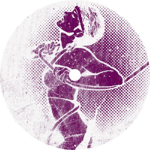 Album Art - Objects & Purpose