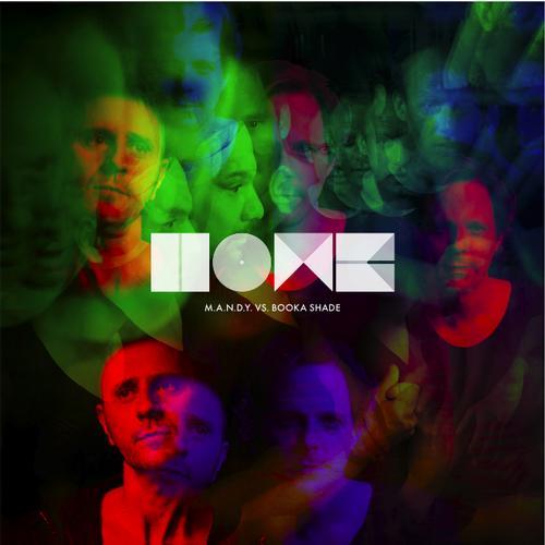 Album Art - Home Remixes Pt. 1