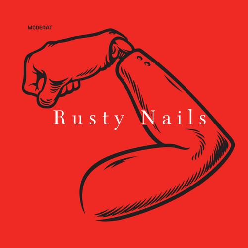 Album Art - Rusty Nails
