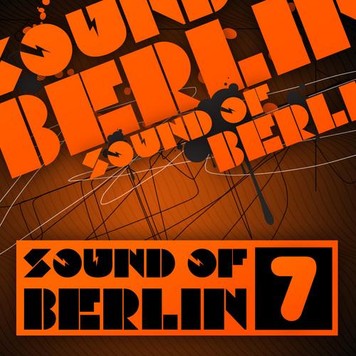 Album Art - Sound Of Berlin 7