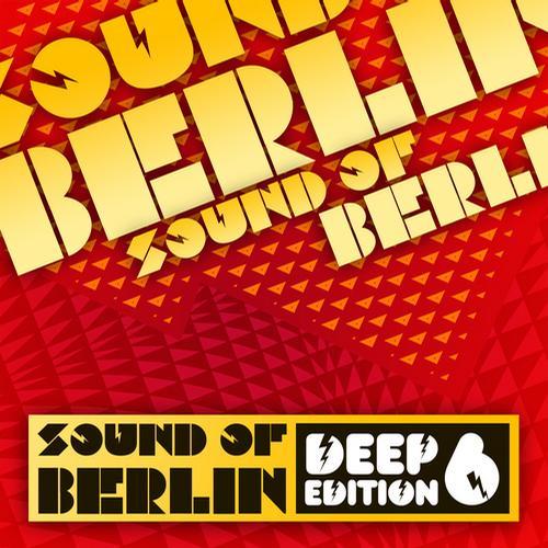 Album Art - Sound of Berlin Deep Edition, Vol. 6