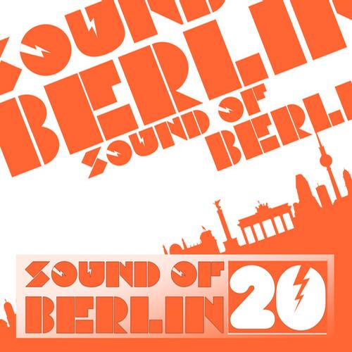 Album Art - Sound of Berlin, Vol. 20