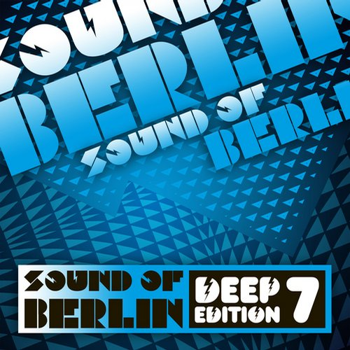 Album Art - Sound of Berlin Deep Edition, Vol. 7