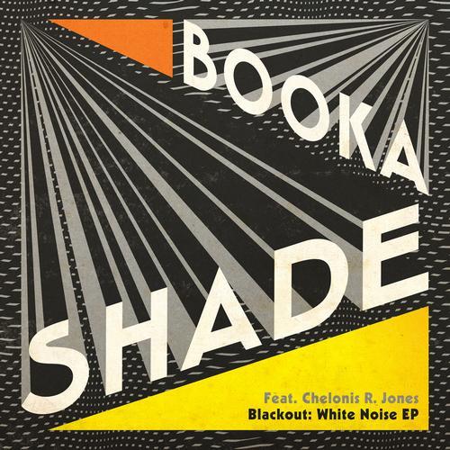Blackout: White Noise Album
