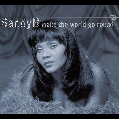 Album Art - Make The World Go Round