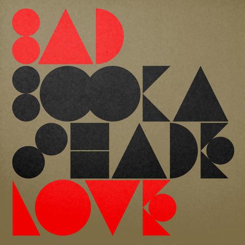Album Art - Bad Love (Remixes)