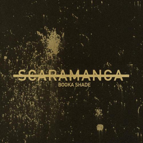 Album Art - Scaramanga