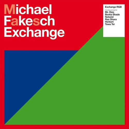 Album Art - Exchange