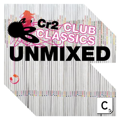 Album Art - Cr2 Club Classics - Beatport Exclusive Version