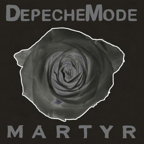 Album Art - Martyr