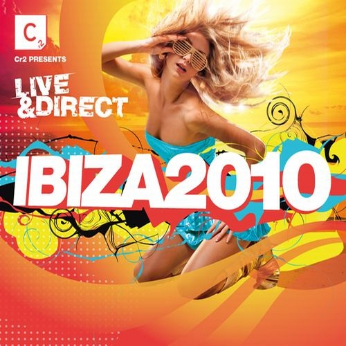 Album Art - Ibiza 2010 - Beatport Exclusive Version