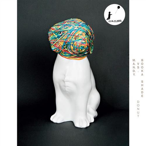 Album Art - Donut