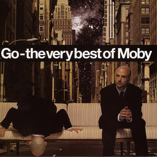 Album Art - Go - The Very Best Of Moby