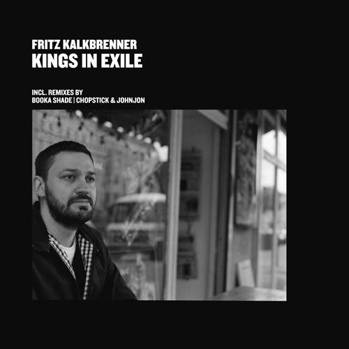 Album Art - Kings In Exile