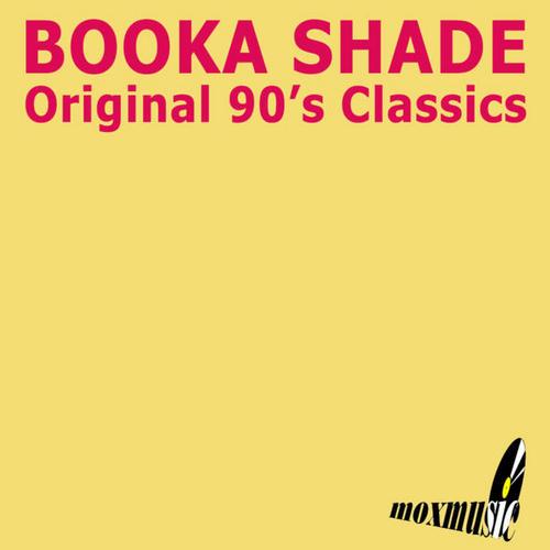 Album Art - Booka Shade 90's Classics