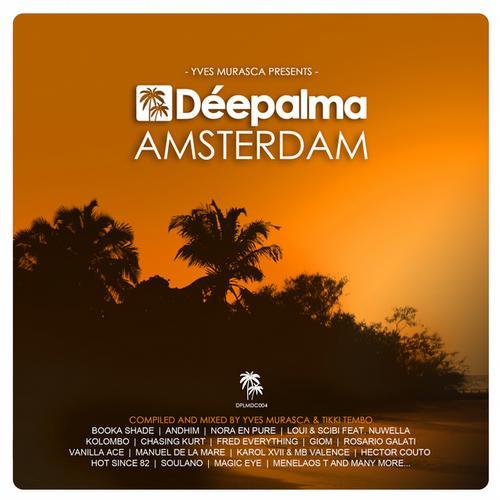 Deepalma Amsterdam (Compiled By Yves Murasca & Tikki Tembo) Album