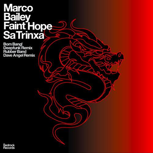 Album Art - Faint Hope