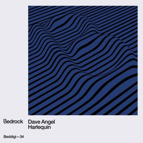 Album Art - Harlequin
