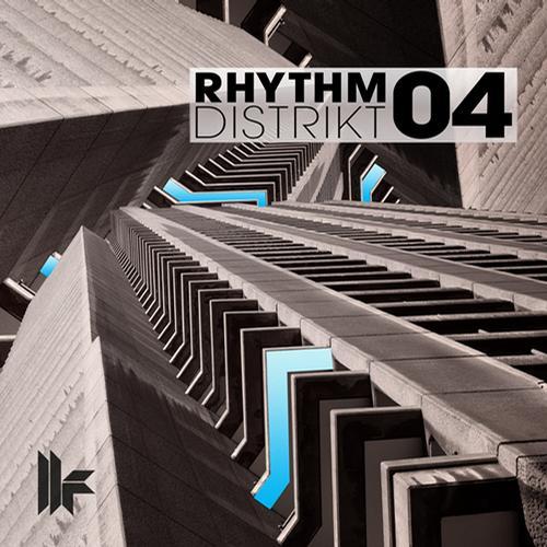 Album Art - Rhythm Distrikt 04