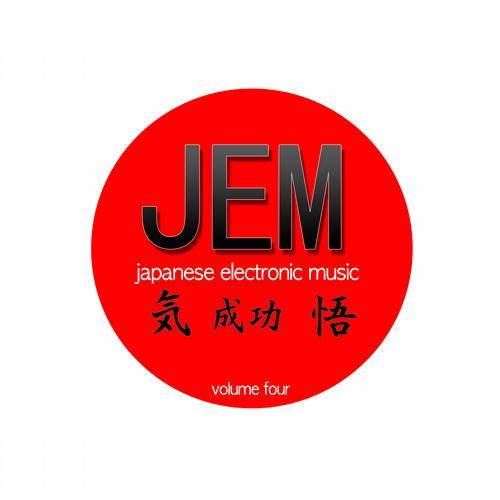 Album Art - Budenzauber pres. JEM, Vol.4 (Japanese Electronic Music)