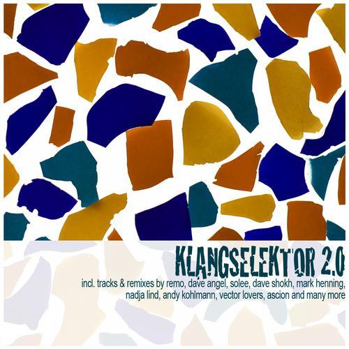 Album Art - Klangselektor 2.0
