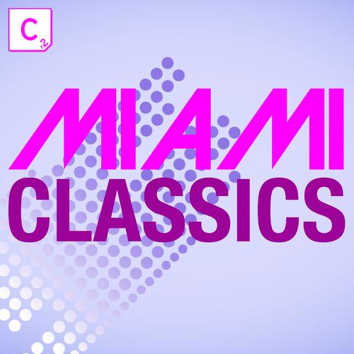 Album Art - Miami Classics