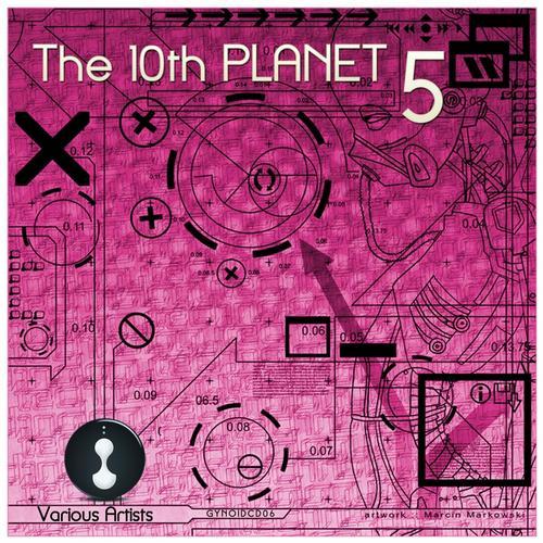 Album Art - The 10th Planet 5