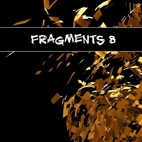 Album Art - Fragments 8