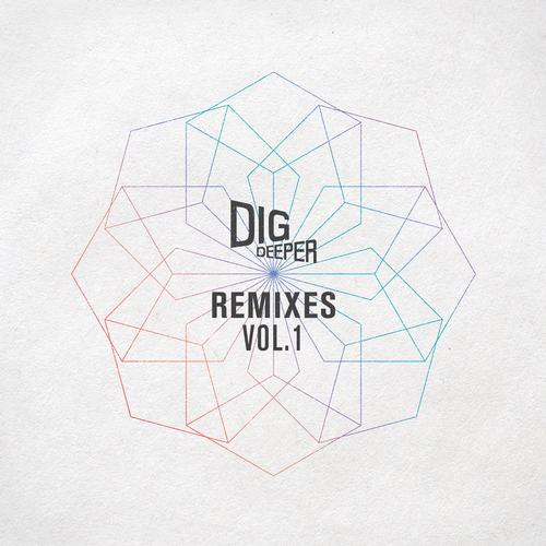 Album Art - Remixes Vol.1