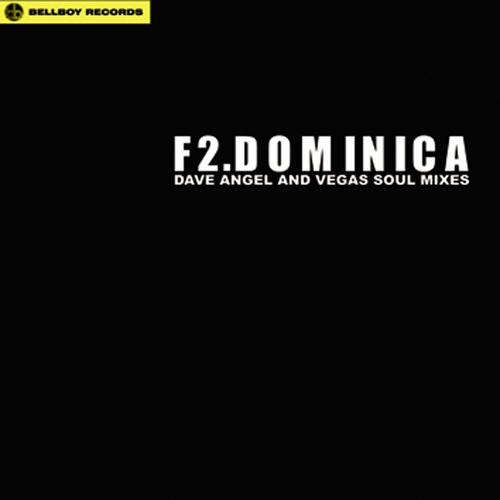 Album Art - Dominica