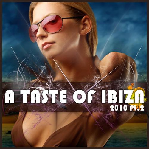 Album Art - A Taste Of Ibiza 2010 Part 2